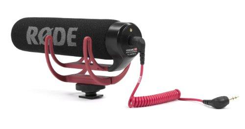 【国内正規品】RODE ロード VideoMic GO コンデンサーマイク VMGO