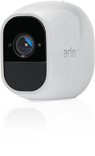 【Works with Alexa】Arlo Pro 2 ネットワークカメラ ワイヤレス 見守り 簡単設置