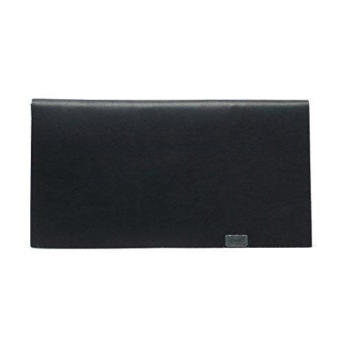 [ショサ]所作 ベーシック Basic LONG WALLET 長財布 SHO-LON-A ブラック