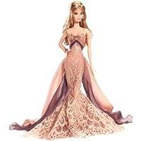 Barbie(バービー) Collector 2007 GOLD Label - CHRISTABELLE Doll ドール 人形 フィギュア(並行輸入)
