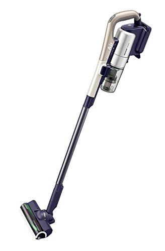 シャープ 掃除機 コードレス サイクロン 軽量 ドライカーボン採用 RACTIVE Air(ラクティブ エア)プレミアムパッケージ EC-A1RX-N