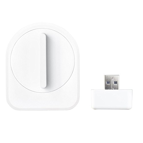 セサミ スマートロック本体 パールホワイト + Wi-Fiアクセスポイント 工具不要取付 外出先からスマートフォンでドアを施錠解錠