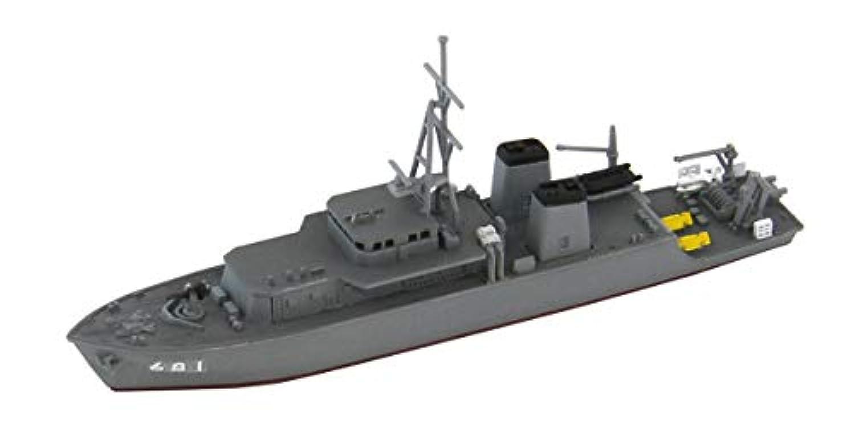 ピットロード 1/700 スカイウェーブシリーズ 海上自衛隊 掃海艇 すがしま型 2隻入 プラモデル ML20