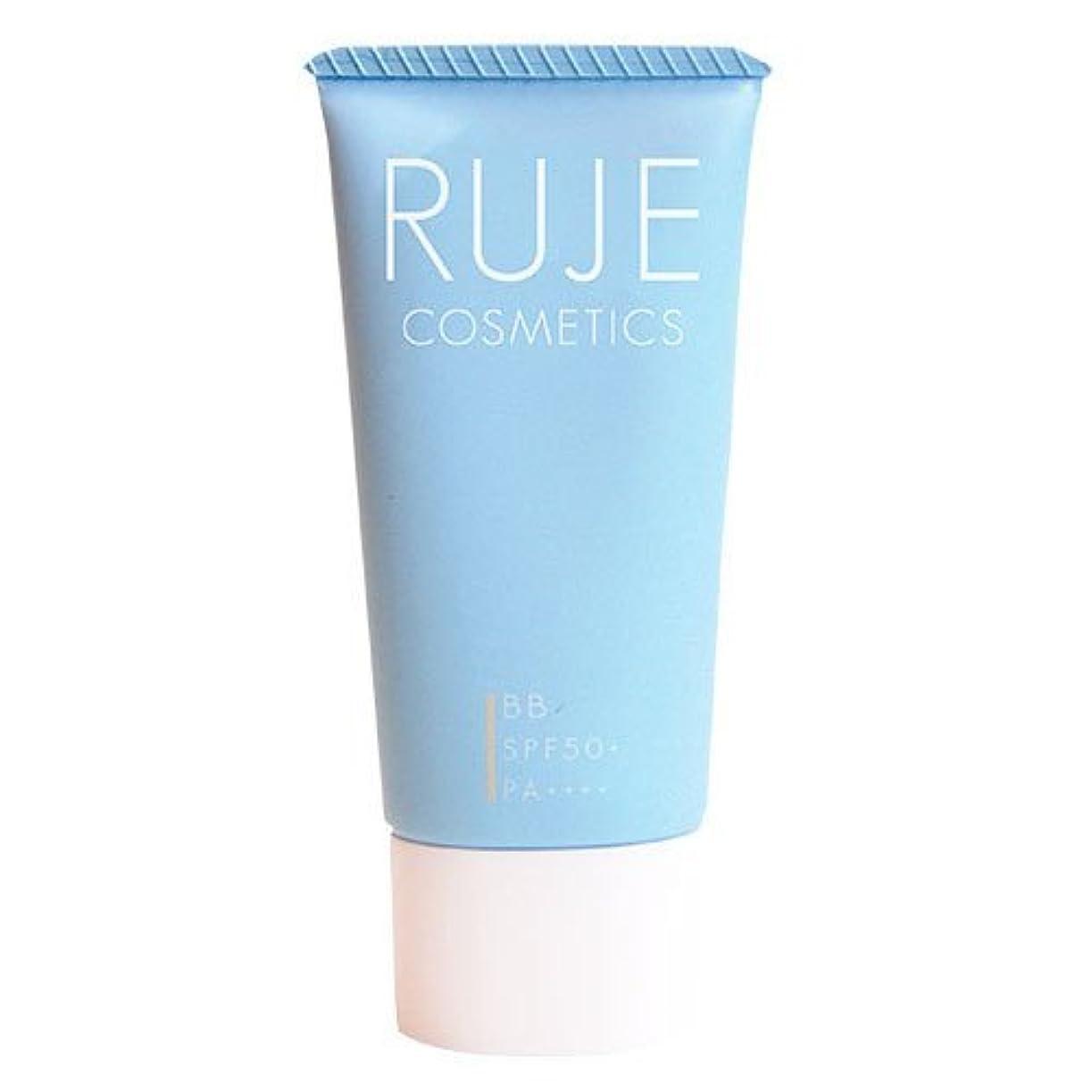むちゃくちゃ隠指令RUJE BBジェルクリーム 01 ライトカラー 30g