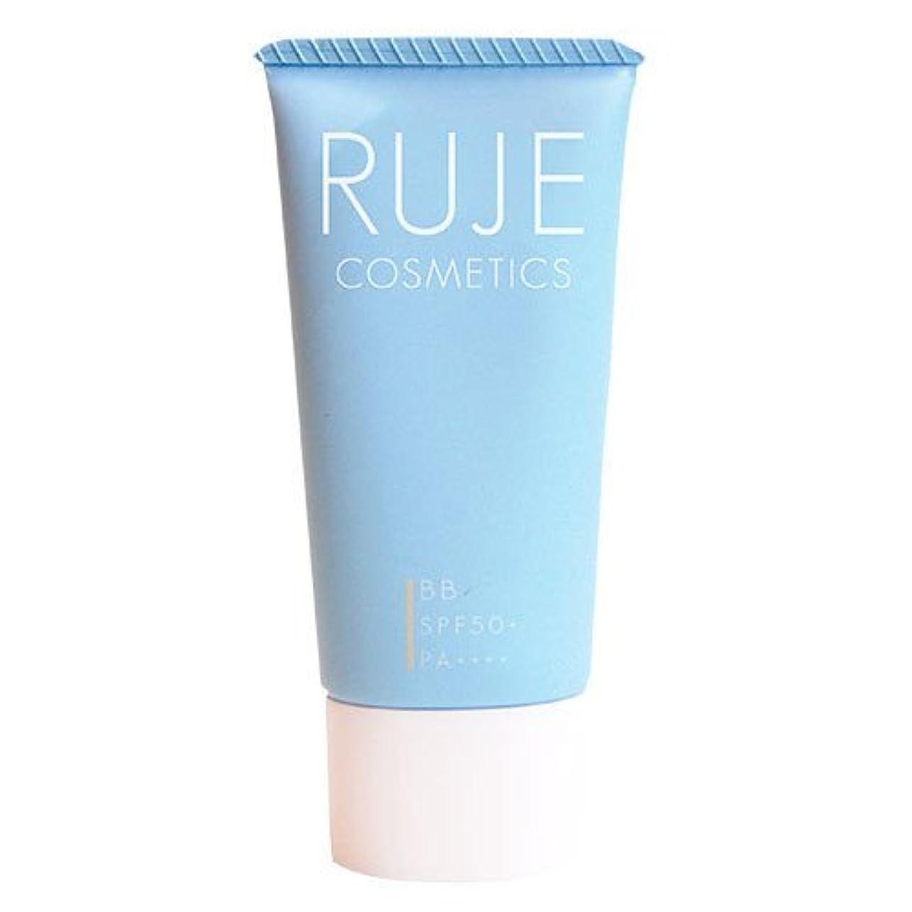 RUJE BBジェルクリーム 01 ライトカラー 30g
