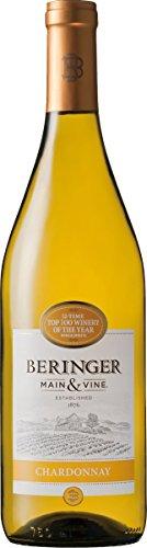【カリフォルニア州ナパ最古のワイナリー】ベリンジャー カリフォルニア・シャルドネ [ 白ワイン 辛口 アメリカ合衆国 750ml ]