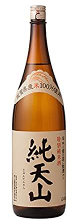 純天山 特別純米酒 瓶 1800ml [佐賀県]