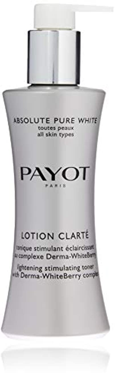 貸し手同封するフィードオンPayot Lotion Clarte Stimulating Toner for Women, 6.7 Ounce by Payot