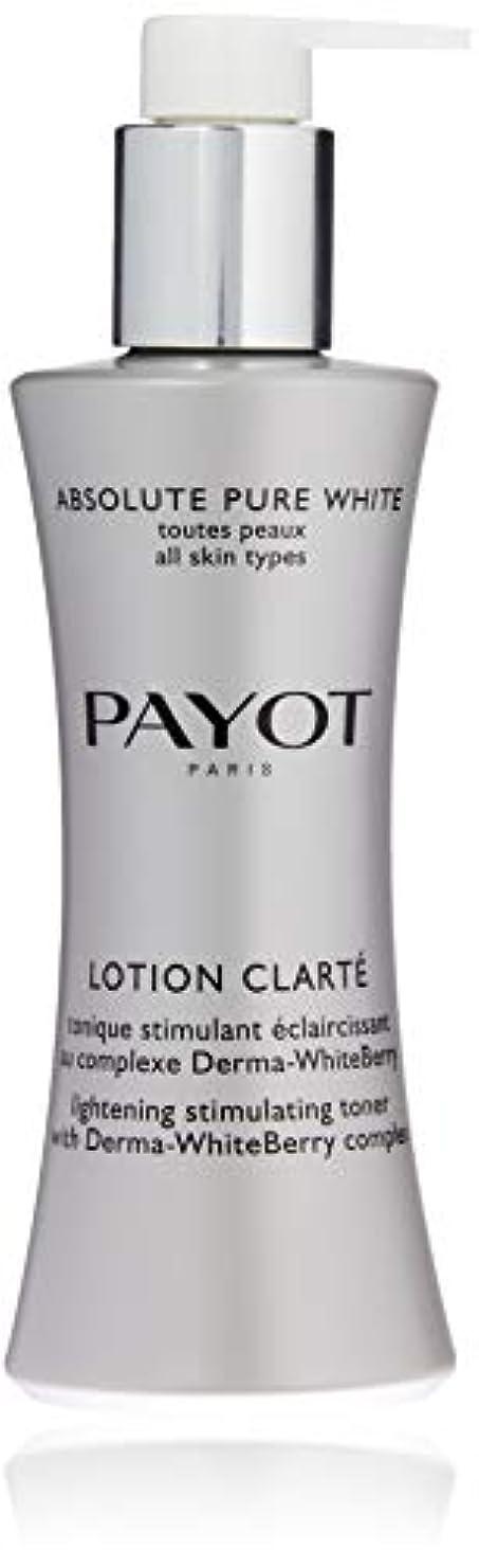 過言栄養ささいなPayot Lotion Clarte Stimulating Toner for Women, 6.7 Ounce by Payot