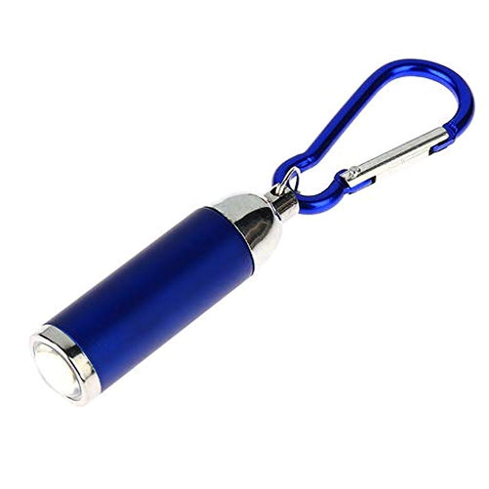 たくさん未満冷淡なLioncorek 懐中電灯 LED 小型 ミニライト キーホルダー 強光ライト 超高輝度 カラビナ 軽量 モード変換 ズーム式 防災 防犯対策 アウトドア 登山 スポーツ 夜 携帯便利 実用 ブルー