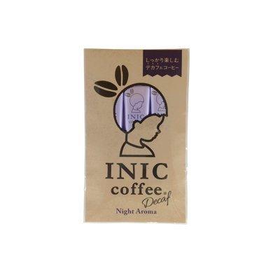 INIC(イニック)『イニック コーヒー ナイトアロマ』