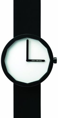 [イッセイミヤケ]ISSEY MIYAKE 腕時計 メンズ TWELVE トゥエルブ 深澤直人デザイン SILAP002