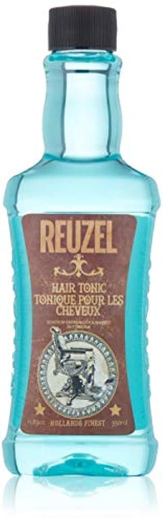 返済計算大REUZEL INC Reuzelヘアートニック、11.83オンス 0.12