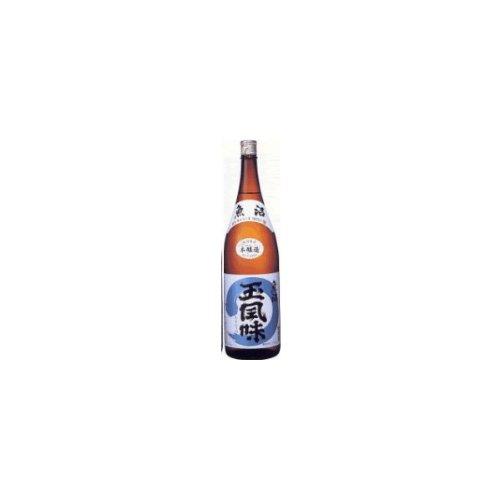 十八代玉風味 1800ml 玉川酒造 十八代玉風味 1800ml