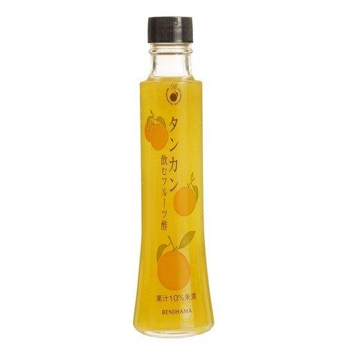 飲むフルーツ酢 タンカン 200ml