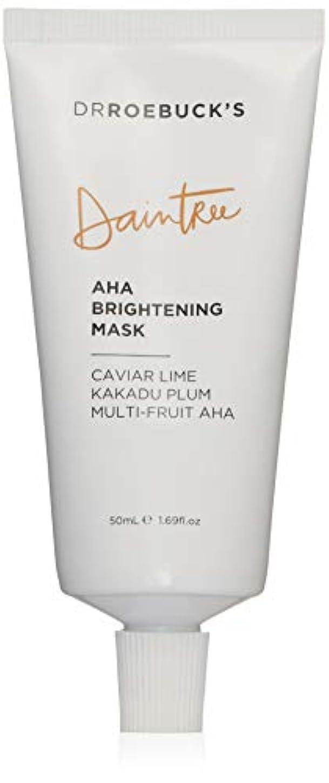 フェッチ基礎理論時間厳守DR ROEBUCK'S Tama Healing Mask(50ml)