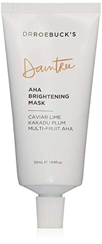 放送王位後ろにDR ROEBUCK'S Tama Healing Mask(50ml)