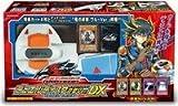 遊戯王5D's オフィシャルカードゲーム デュエルディスク 遊星Ver. DX