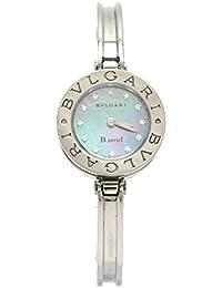 release date: f5a9f 40cd6 Amazon.co.jp: BVLGARI B-ZERO1: 腕時計