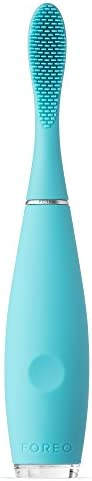 FOREO FOREO ISSA mini 2 Sensitive Electric Silicone Toothbrush, Summer Sky, USB Rechargeable, Summer Sky 0.15 kg
