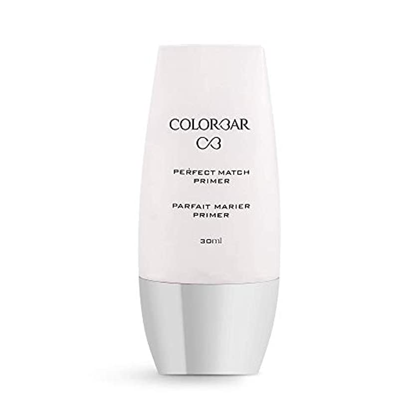 メカニックカバー平野Colorbar New Perfect Match Primer, 30ml