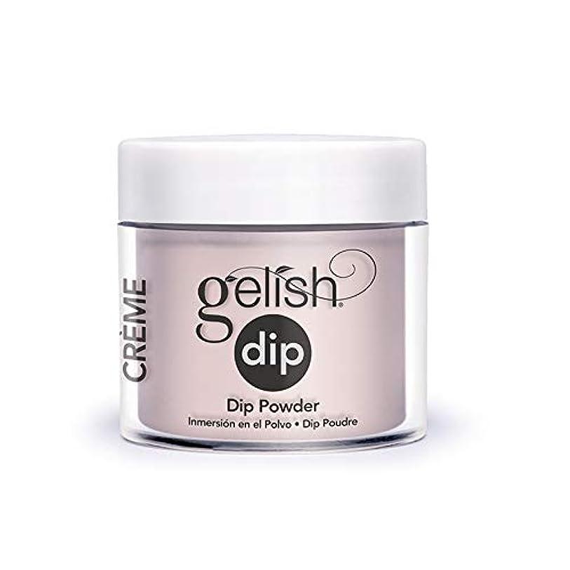 意気消沈した滑り台アクセシブルHarmony Gelish - Acrylic Dip Powder - Polished Up - 23g / 0.8oz