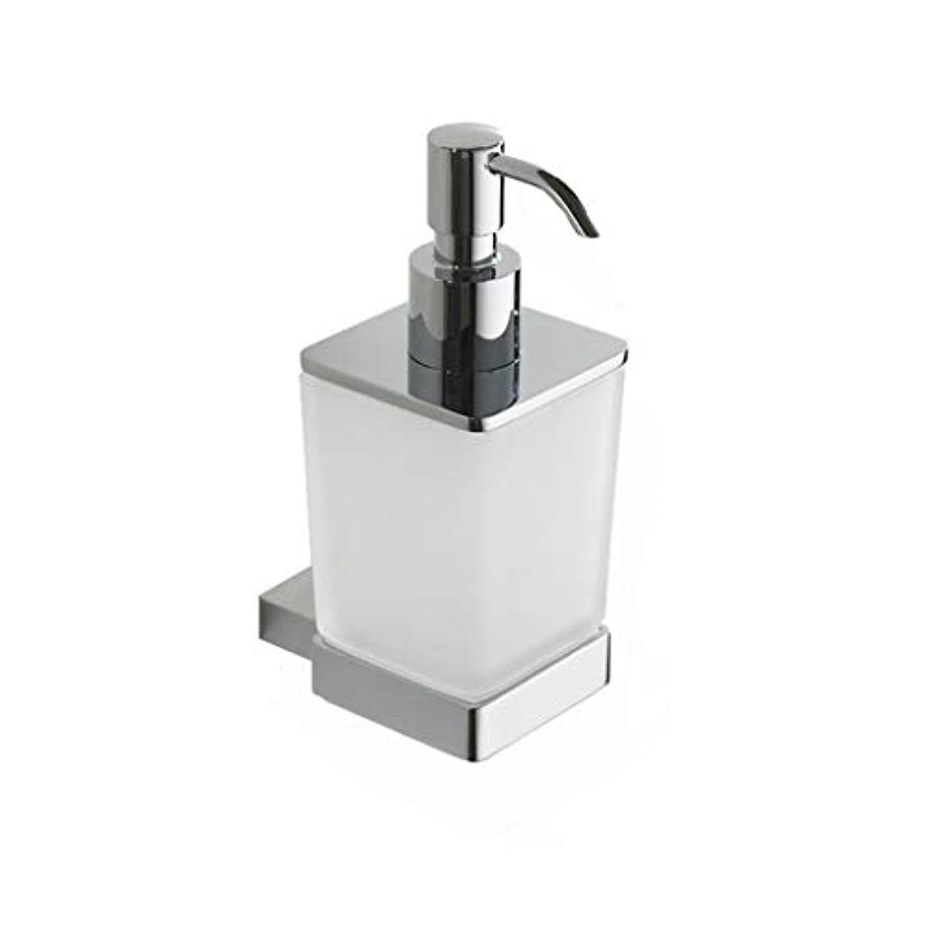 慎重到着不合格Kylinssh 、浴室のための金属の詰め替え式液体手の石鹸ディスペンサーポンプボトル - 安い、ディスカウント価格また手の消毒剤及び精油のために使用することができます