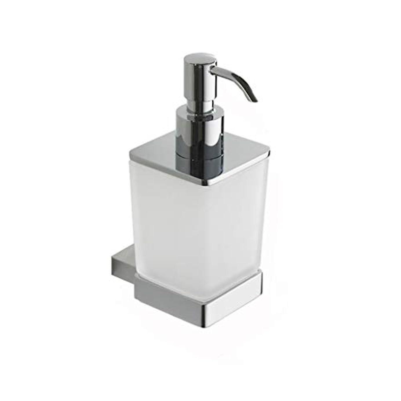 とても優越意図的Kylinssh 、浴室のための金属の詰め替え式液体手の石鹸ディスペンサーポンプボトル - 安い、ディスカウント価格また手の消毒剤及び精油のために使用することができます