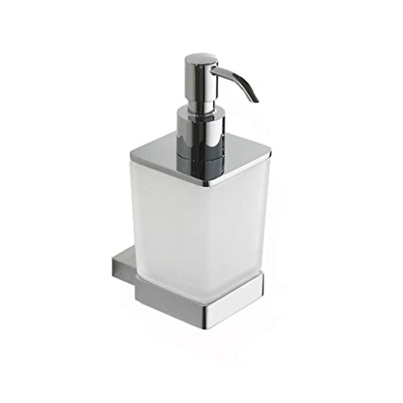 注入床ユーモラスKylinssh 、浴室のための金属の詰め替え式液体手の石鹸ディスペンサーポンプボトル - 安い、ディスカウント価格また手の消毒剤及び精油のために使用することができます
