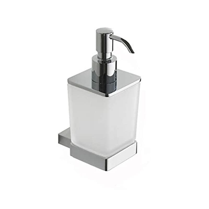 故障中悪化させる集団的Kylinssh 、浴室のための金属の詰め替え式液体手の石鹸ディスペンサーポンプボトル - 安い、ディスカウント価格また手の消毒剤及び精油のために使用することができます