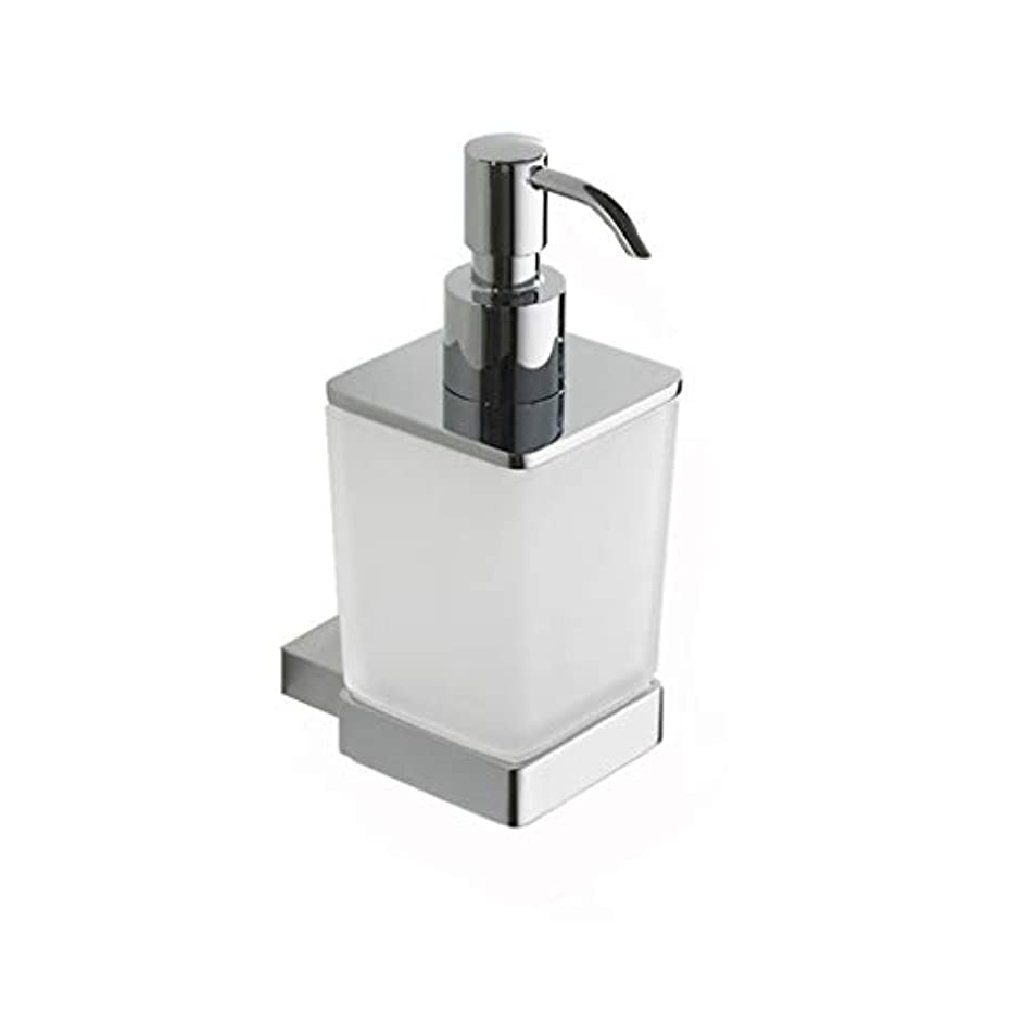 別に金銭的ないわゆるKylinssh 、浴室のための金属の詰め替え式液体手の石鹸ディスペンサーポンプボトル - 安い、ディスカウント価格また手の消毒剤及び精油のために使用することができます