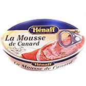 エナフ アヒルのレバームース 115g 1缶