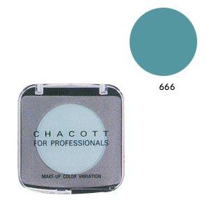 CHACOTT<チャコット> メイクアップカラーバリエーション<ウィンキング> 666.ピーコックブルー