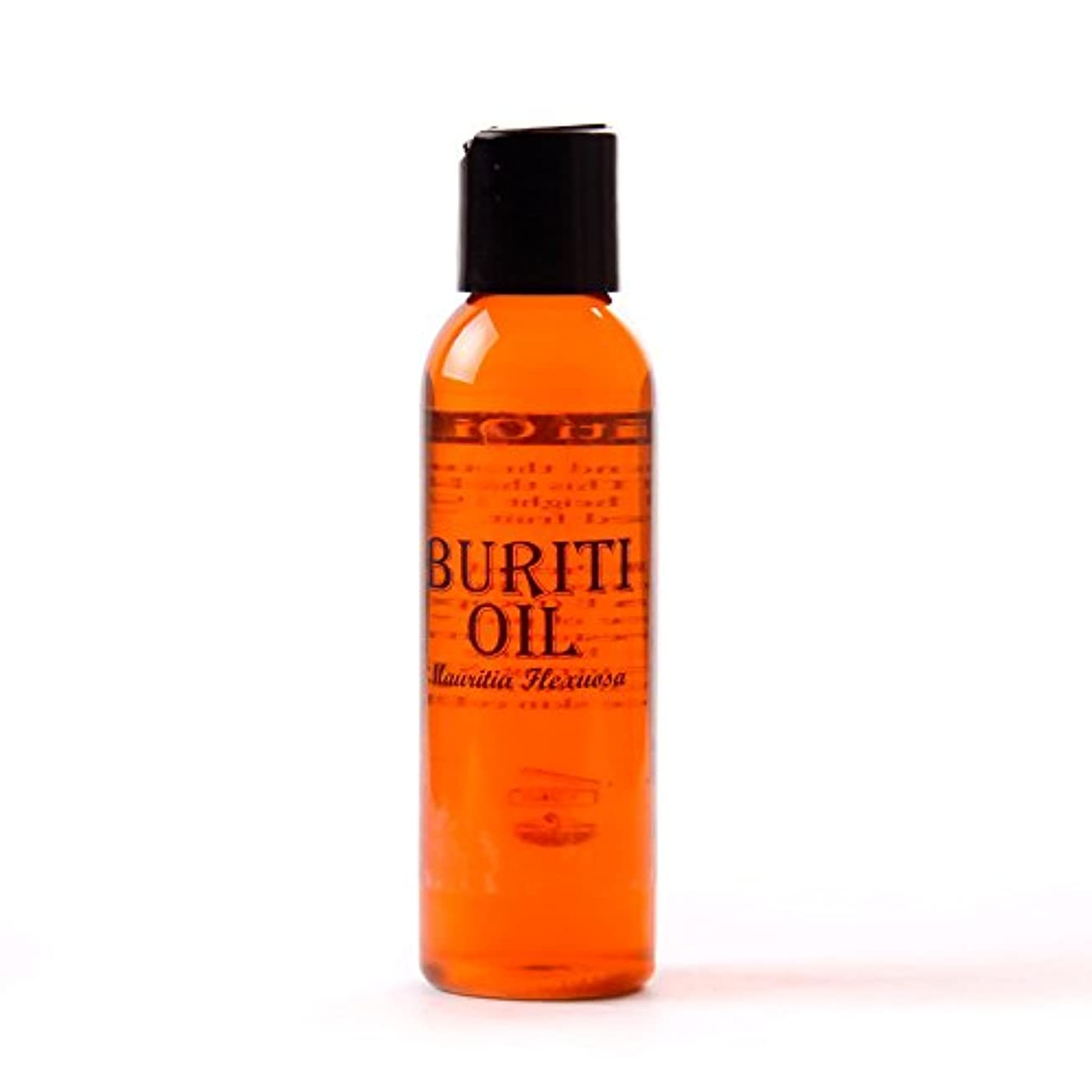 ロマンチック民族主義なすMystic Moments | Buriti Virgin Carrier Oil - 250ml - 100% Pure