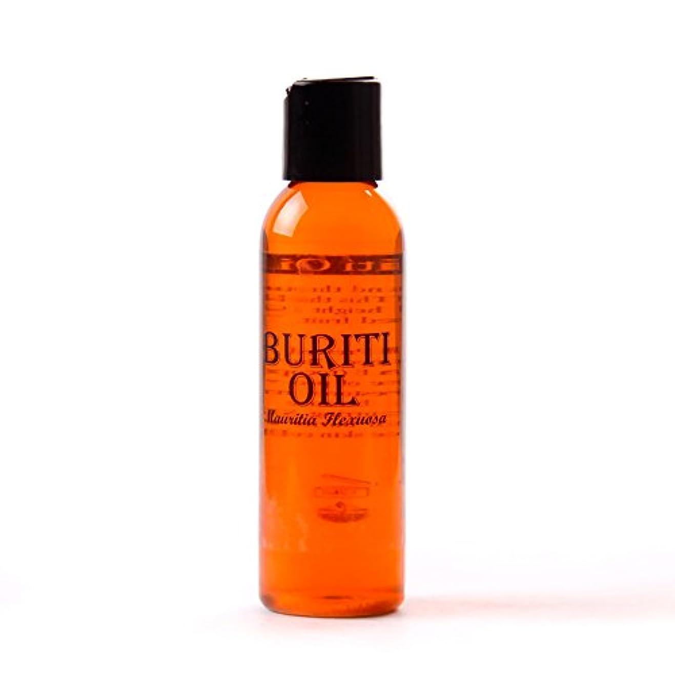 Mystic Moments | Buriti Virgin Carrier Oil - 250ml - 100% Pure
