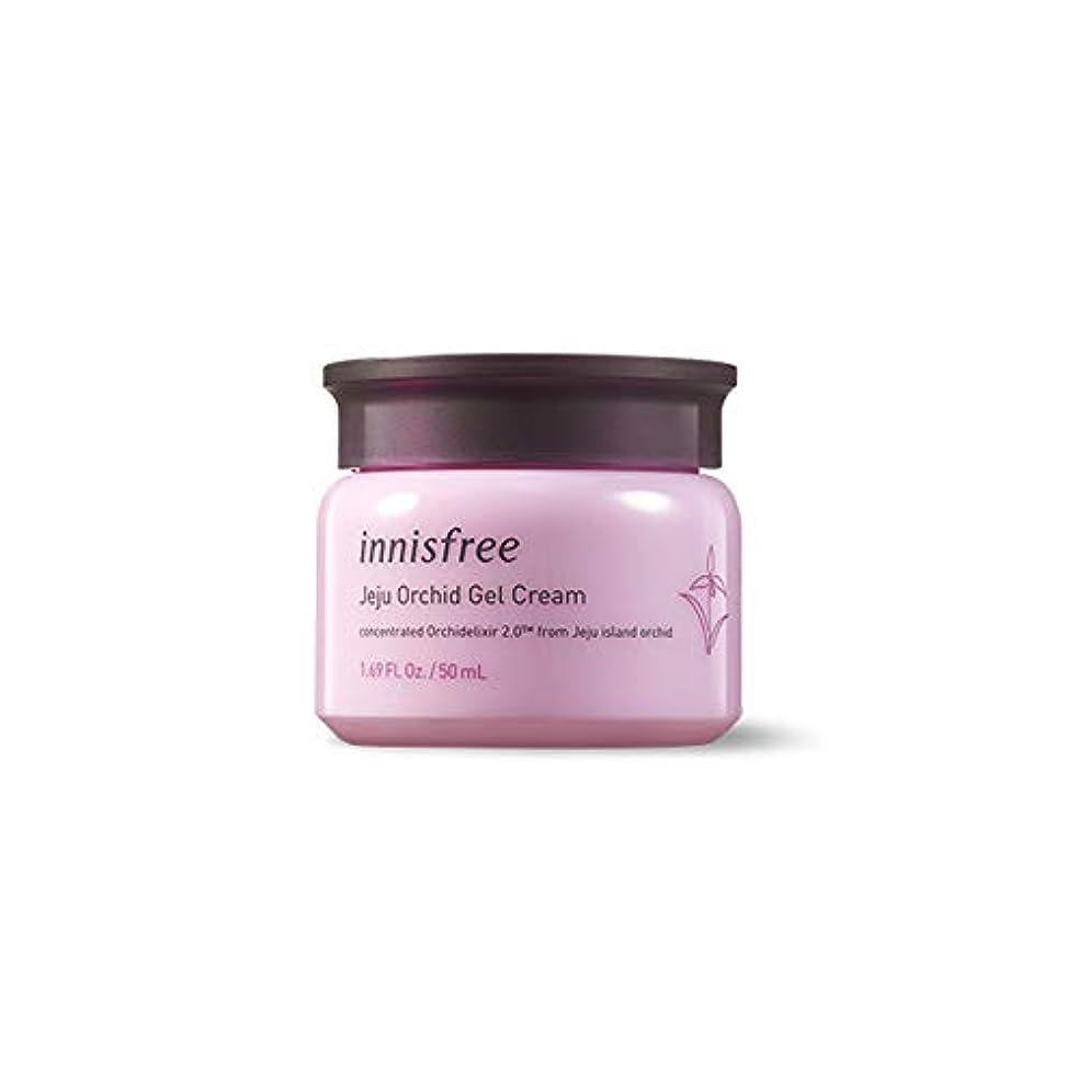 [イニスフリー] Innisfree 済州寒蘭ゲルクリーム(50ml) Innisfree Orchid Gel Cream(50ml) [海外直送品]