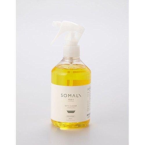 木村石鹸:SOMALI 風呂用液体石けん 300ml 1900