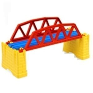 プラレール J-03 鉄橋(NEW)