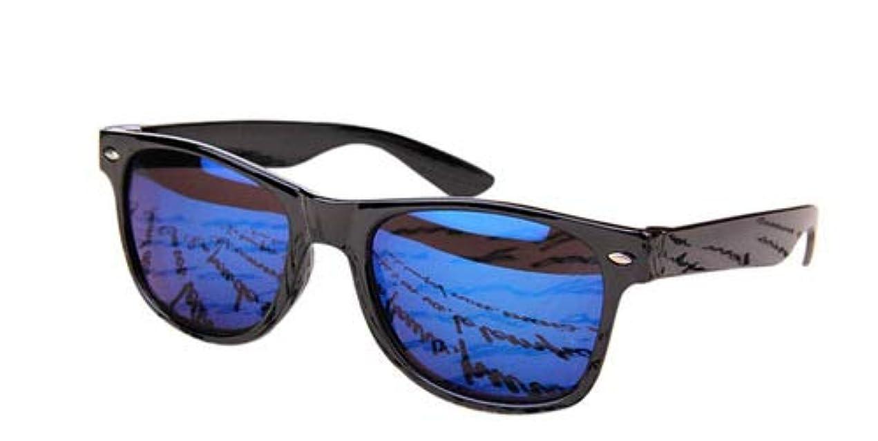 ガラス確認敬の念Orient Direct 女性用偏光サングラススクエアフレーム反射サングラス