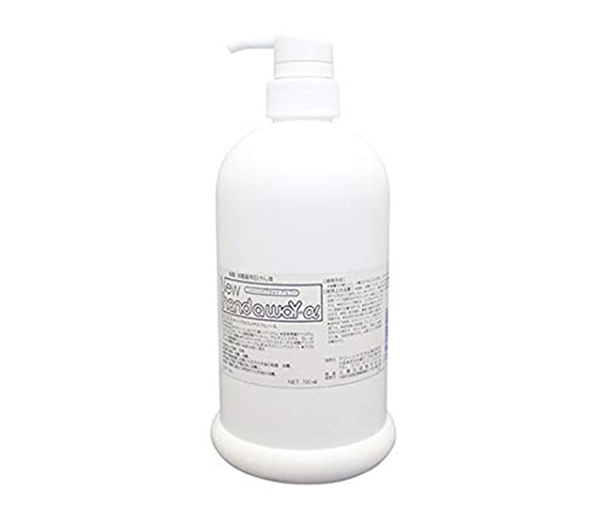 長さゼリー苦しみ薬用石けん液 ニューハンドアウェイα ボトルタイプ 700mL