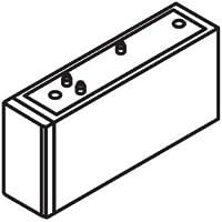 Panasonic 本体脚(下) RKP0131-K