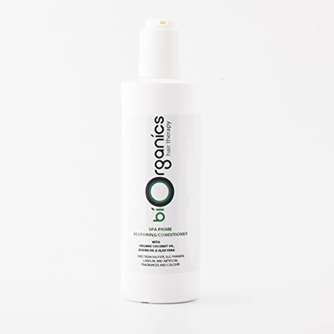 Biorganics Restoring Conditioner - 250g