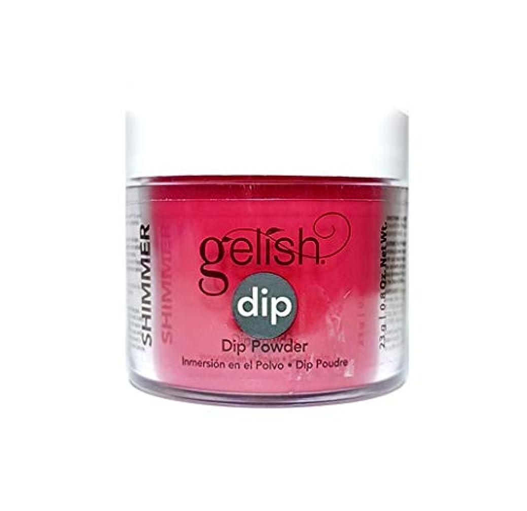 忠実に解明真鍮Harmony Gelish - Dip Powder - Rose Garden - 23g / 0.8oz