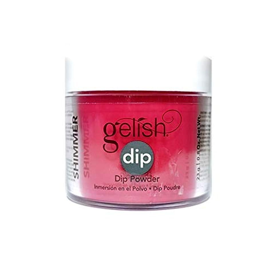テロリストひねくれた生き残りますHarmony Gelish - Dip Powder - Rose Garden - 23g / 0.8oz