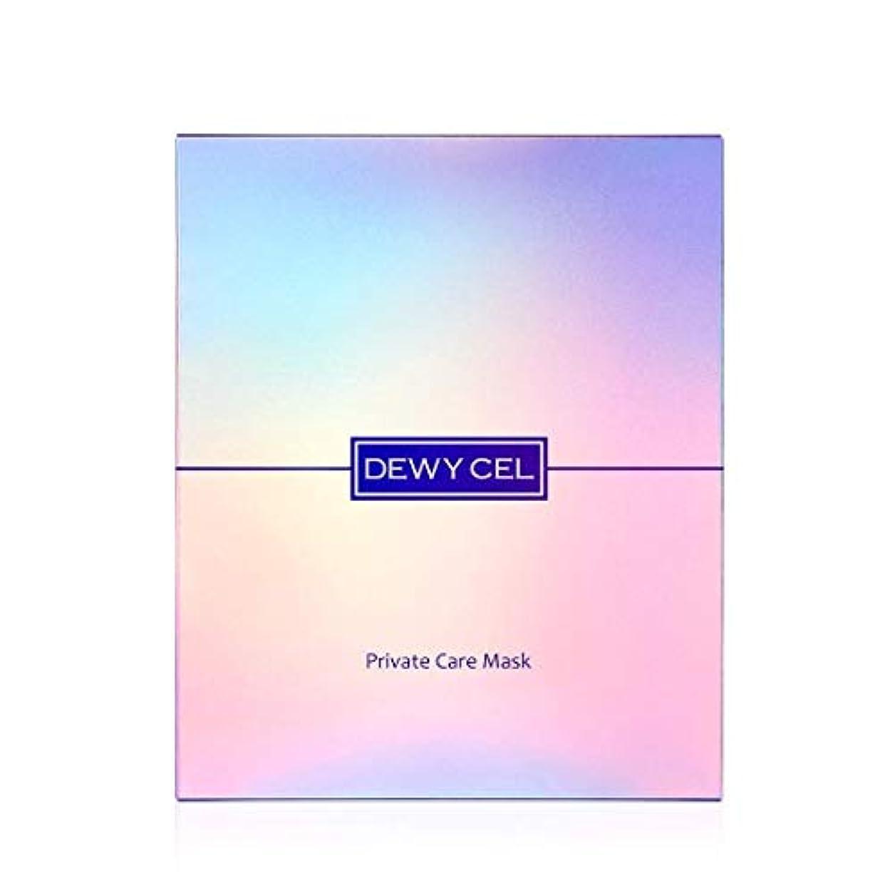 [DEWYCEL] Private Care Mask デュイセル プライベート ケアマスク [海外直送品] [並行輸入品]