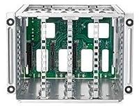 日本ヒューレットパッカード DL380 Gen9 ベイ2用 8SFF(2.5型)フロント ドライブケージ 768857-B21