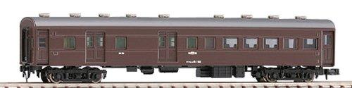 TOMIX Nゲージ 8523 国鉄客車 オハユニ61形