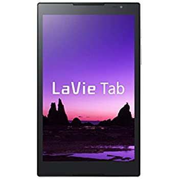 NEC LaVie Tab S (Atom Z3745/2GB/16GB/Android 4.4/8インチ) PC-TS508T1W