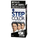 【花王】サクセスステップカラー 110g ×10個セット