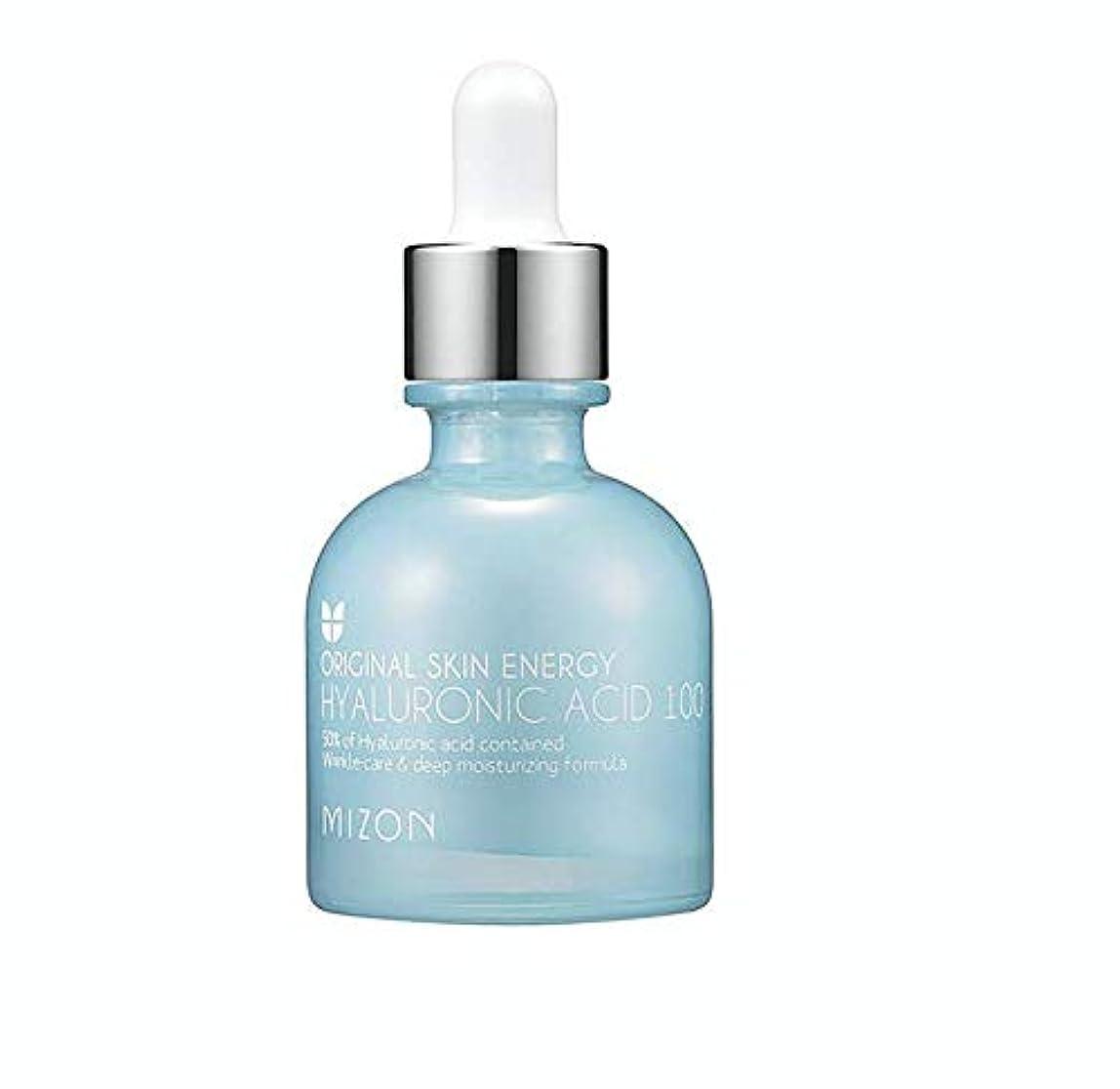 同級生ストライクフットボールMIZON Original Skin Energy Hyaluronic Acid 100 (並行輸入品)